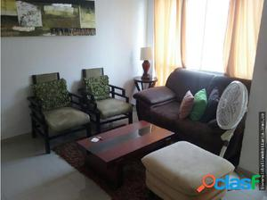 Apartamento Amoblado en Villa carolina