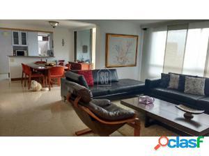 Apartamento en Venta El Poblado San Lucas #2276