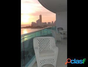 Apartamento en venta en Castillogrande - Cartagena