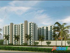 Apartamento en venta en Urb. Villa Grande de Indias -