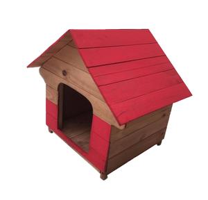 Casa Para Perros En Madera Razas Pequeñas Medianas Envio
