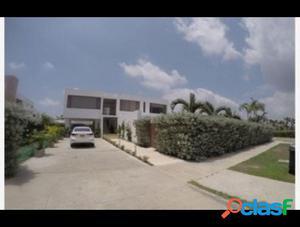 Casa en venta en Barcelona de Indias - Cartagena