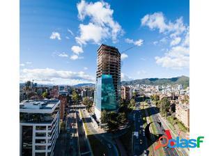 Oficina a estrenar en venta, Bogotá