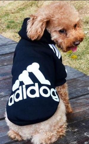 Saco Perro Adidog Razas Pequeñas