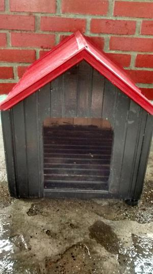Se Vende Casa para Perro O Gato