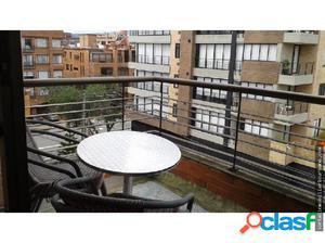 Venta de Apartamento en Santa Bárbara, Bogotá: