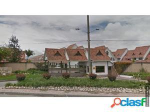 Venta de casa Mosquera Quintas del Marquez cca