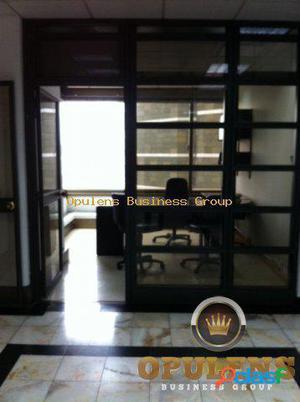 Oficinas en Venta Scotia Bank Santa Barbara E172
