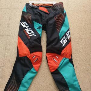 Pantalón para Enduro Dh Answer Mx Gear t