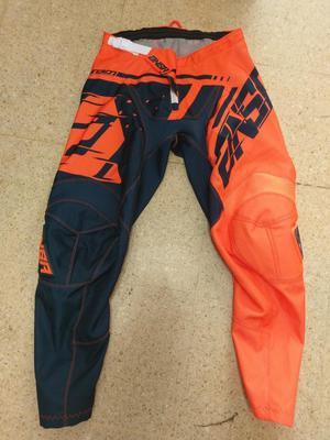 Pantalón para Enduro Dh Syncron Talla30