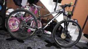 Se Vende Bicicleta Todoterreno Gw Nueva