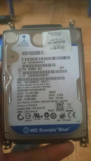 Disco Duro Pc Xbox 360 Slim, Slim E 160 Gb