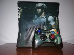 Vendo Xbox 360 en Buenas Condiciones