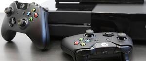 Xbox One 2 Controles 16 Juegos 500gb