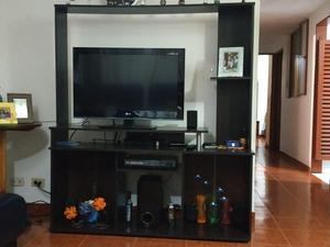Mueble para televisor completo