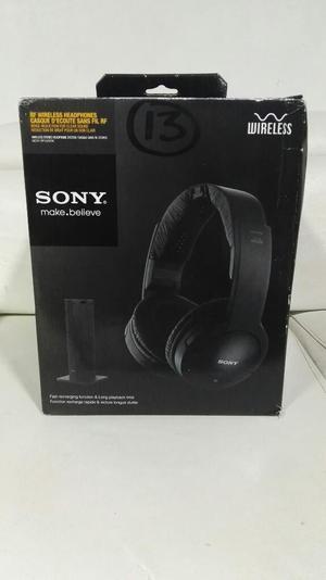 Audífonos Sony wireless