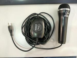 Micrófono Usb De Disney Interactive Studios.