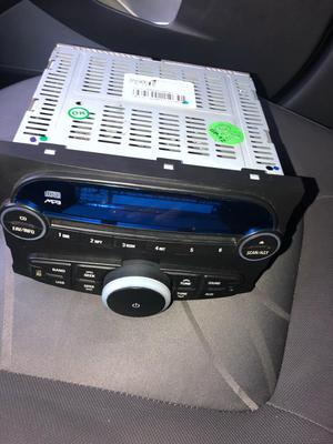 Radio Y Consola Originales de Spark Gt