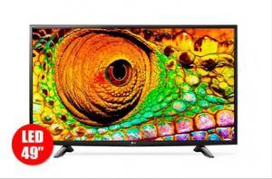 Televisor de 49 Pulgadas Lg Smart Nuevo