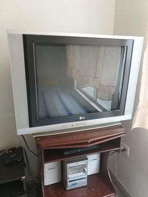 Televisorlg de 29 Pantalla Plana