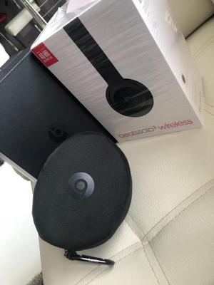 Vendo Beats Solo3 Wireless Inalambricos