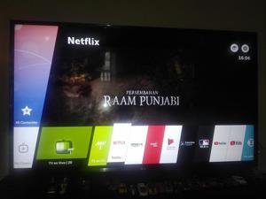 Vendo Lg Smar Tv Full Hd