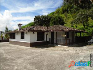 Finca En Venta,San Antonio de Prado-Medellín