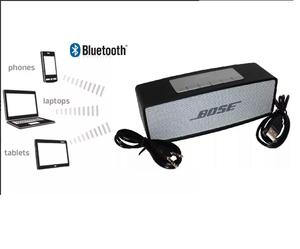 Parlante Bluetooth Bose SoundLink Mini  NUEVOS
