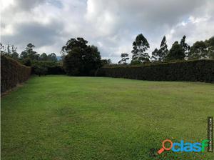 Lote en Venta en Rionegro Antioquia