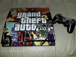 Play 3 Slim 160gb 15 Juegos Digitales