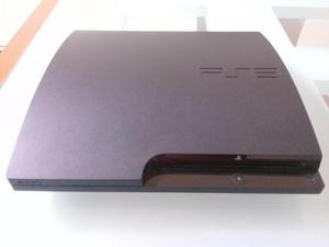 Playstation 3 Slim Usado, 160gb 1 Control