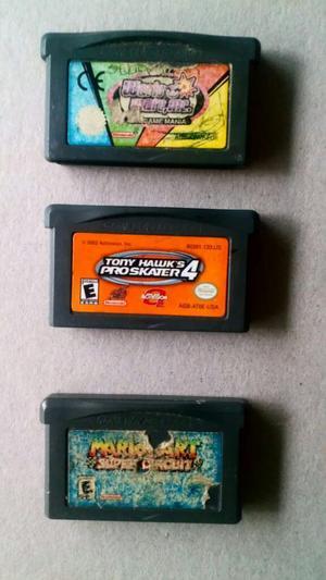 Venta de Juegos de Game Boy Originales