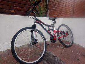 Bicicleta Todoterreno Gw nueva