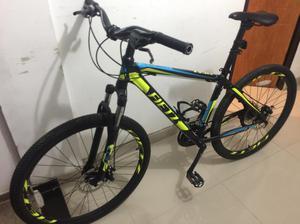 Bicicleta en Excelente Estado Como Nueva