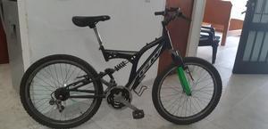 Se Vende Bicicleta Gw Aliacion Aluminio