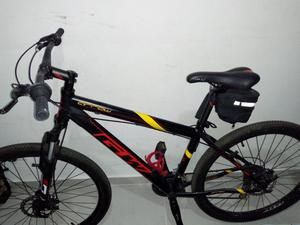 Vendo Bicicleta Gw Arrow 27.5 de 26 Pulg