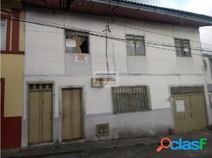 Se vende Casa - Lote Uribe Armenia