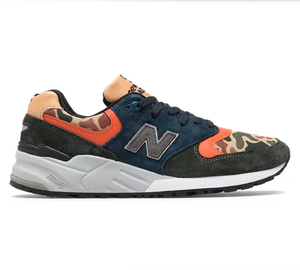New Balance 999 Made in the US Edition