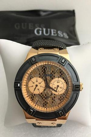 Reloj Guess Mujer WL4 Original
