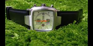 Remato Hermoso Reloj Diesel Original