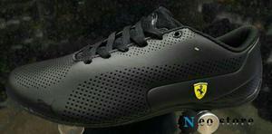 tenis zapatillas Puma Ferrari envio gratis
