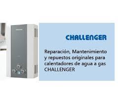 CHALLENGER MANTENIMIENTO Y REPARACION CEDRITOS CALENTADORES