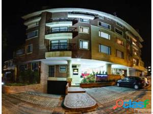 HOTEL EN VENTA EN SAN PATRICIO (AV) 18-599