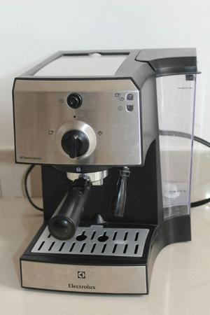 Venta de Cafetera Expresso Electrolux