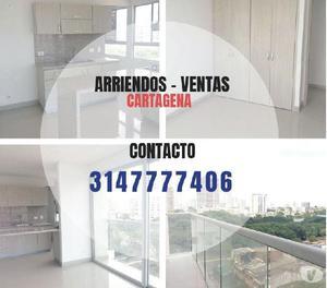Apartamento en Venta en Cartagena