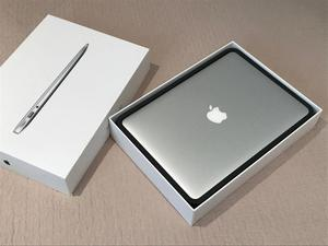 Apple Macbook Air 13 pulgadas Intel Core i5 1,8 GHZ 8GB