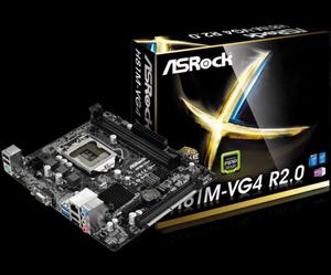 Board Asrock H81m Vg4 Rta Gen