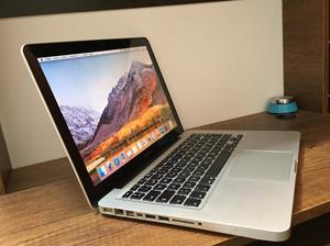 Macbook Pro Core I5 con Disco Solido
