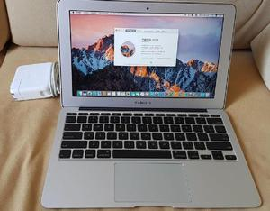 Macbook air 11 Core i5 modelo