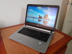 PORTATIL HP i5 6ta To 2.80GHZ, 500GB DISCO, 4GB RAM DDR4,